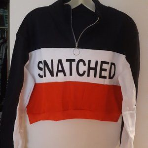 Tops - SNATCHED...I HOPE BY YOU!!!